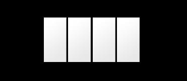 4-part symmetric